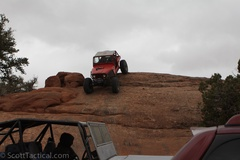 Fins and Things, Moab Utah, Jeep Safari, Full Size