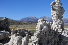 Mono Lake, CA, Photography