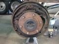 K5 blazer drum brake rebuild