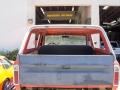 69 k5 rear bumper
